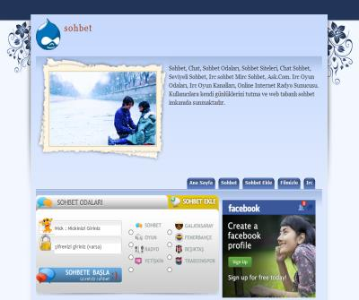 ircask.com sohbet chat game radio onlinemuzik forum