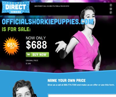 Official Shorkie puppies
