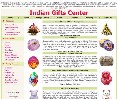 Gifts to India : Flowers to India : Birthday gifts to India