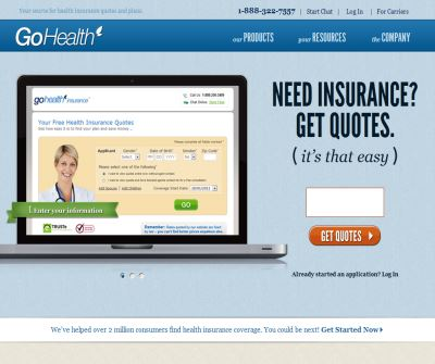 Health Insurance Quotes for Family, Groups and Individuals