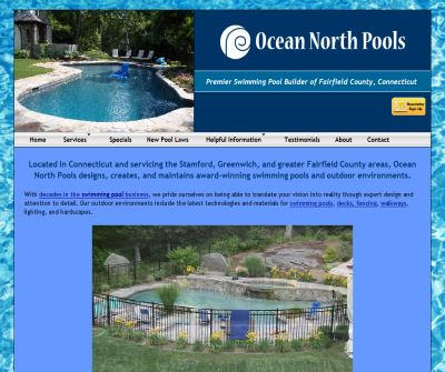 Ocean North Pools