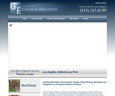 Los Angeles Real Estate Attorney