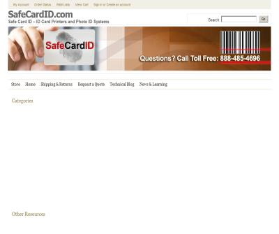 ID Card Printer Software and Systems