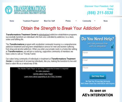 Christian Drug Treatment Center - Christian Drug Rehab Facilities