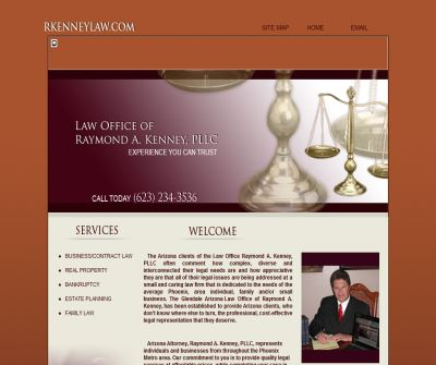 Phoenix area divorce lawyer / arizona attorney