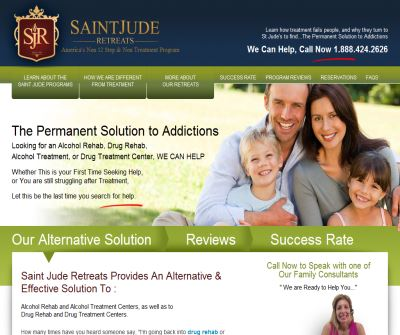 Drug Rehab Alternative Program