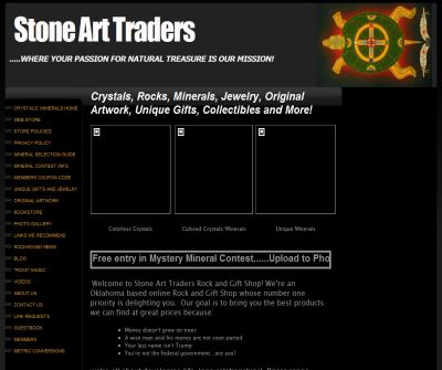 Stone Art Traders