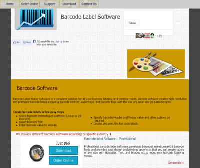 label creator software