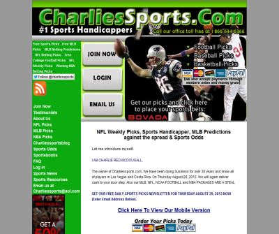 Sports Handicapper Providing Free NBA Picks and College Basketball Picks