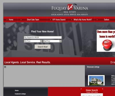 Fuquay Varina Real Estate