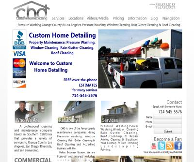CustomHomeDetailing