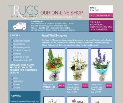 Trugs The Florist