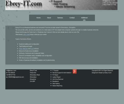 Ebrey-IT.com
