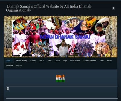 Welcome to All India Dhanak Organisation - About Us
