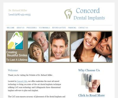 Implant Dentistry Boston