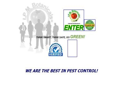 Home: Green, Natural, and Organic Pest Control Servicing LA,and Orange