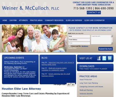 Houston Estate Wills Trust Attorney | Texas Probate Medicaid Planning Tax Lawyer | Harris County TX