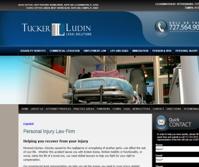 FL Personal Injury Lawyer