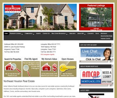 Keller Williams Realty North East