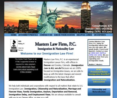 Denver Immigration Lawyer-Colorado Immigration Naturalization Attorney