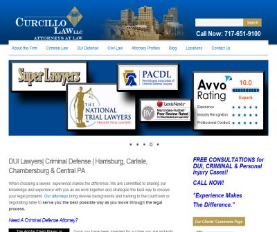 Pennsylvania Criminal Defense Lawyer | Harrisburg Drunk Driving Attorney | Dauphin County PA