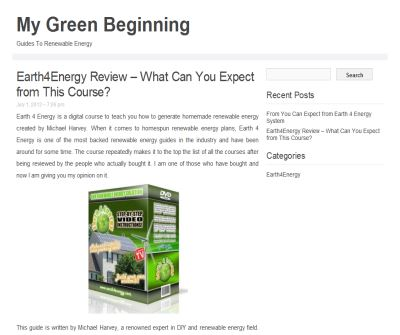 Eco Friendly Products, Home Water Filters, Green Online Store - Home