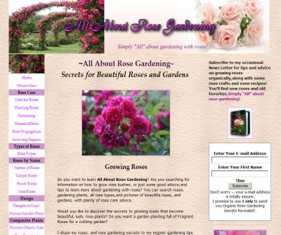 Growing Roses,Rose Types,Pruning Rosebushes,Planting Zones
