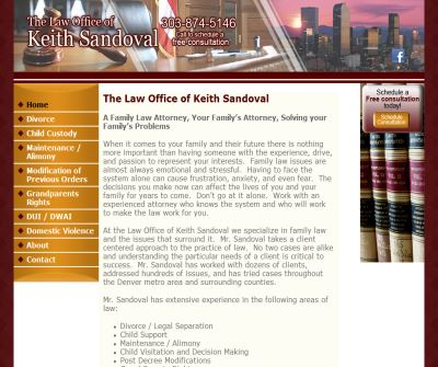 Colorado Divorce Lawyer