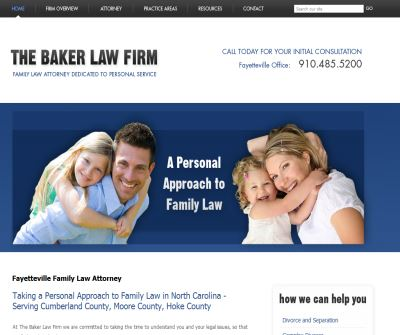 NC Family Law Attorneys