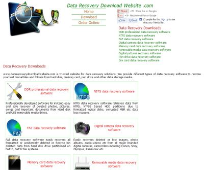 file recovery free download