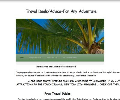 Free Travel Guides-Ask Locals