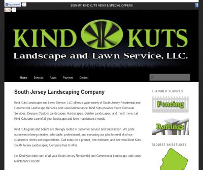 Kind Kuts Landscape and Lawn Service, LLC