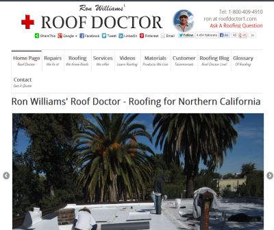 Stockton California Deck & Roof Repair