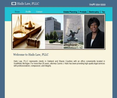 Michigan Estate Attorney