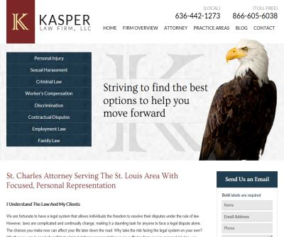 Missouri Divorce Lawyer