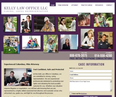 Ohio Criminal Defense Attorney