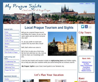 Local City Guide to Prague