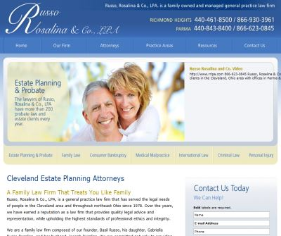 Ohio Personal Injury Lawyer