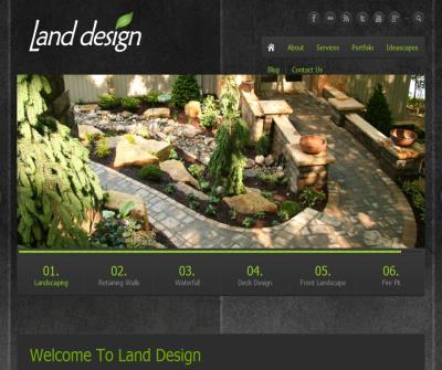 Land Design Associates, Inc. | Minnesota