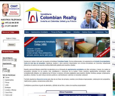 Colombian Realty
