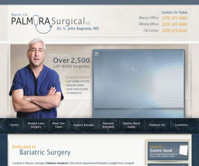 Palmyra Surgical Bariatric Surgery Center