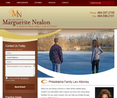 The Law Offices of Marguerite Nealon