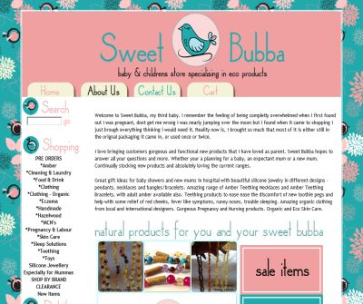 Sweet Bubba Eco Store
