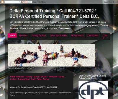 Delta Personal Training