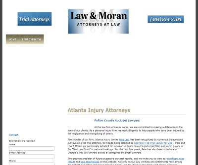 Law & Moran Attorneys at Law