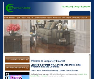 Flooring Design Superstore