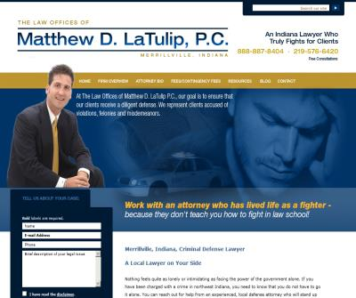 The Law Offices of Matthew D. LaTulip