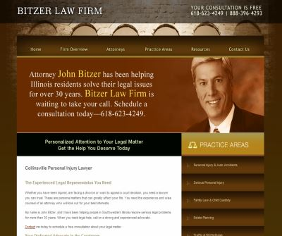Bitzer Law Firm