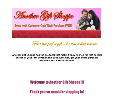 Another Gift Shoppe