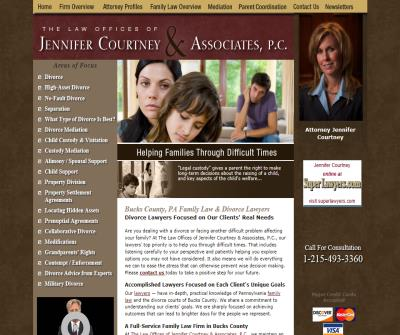 The Law Offices of Jennifer Courtney & Associates, P.C.